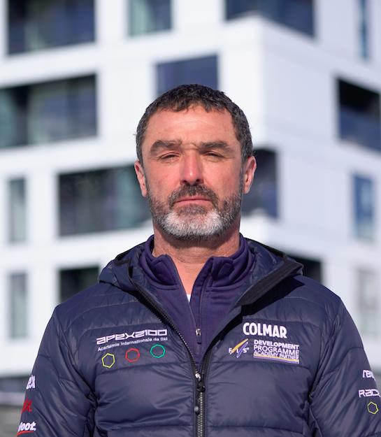 Olivier Mazan